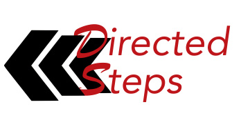 Directed Steps Banner